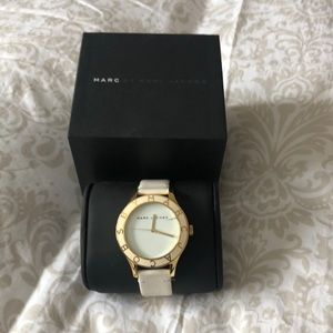 Marc jacobs watch. With box